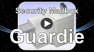 Security Mailbox Guardie